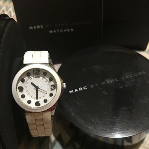 Marc by Marc Jacobs Watch Style MBM2533